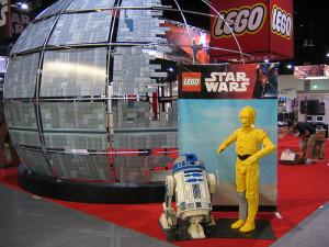Lego társasjátékok