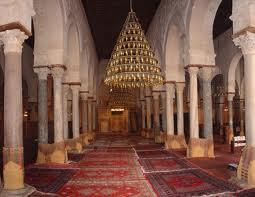 Itt imádják Istent az iszlámok