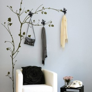 Falmatrica, esztétikus dekor a lakásban