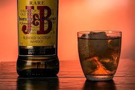 A különleges skót whisky