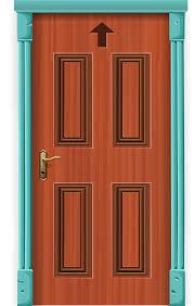 Csinos szoba ajtó