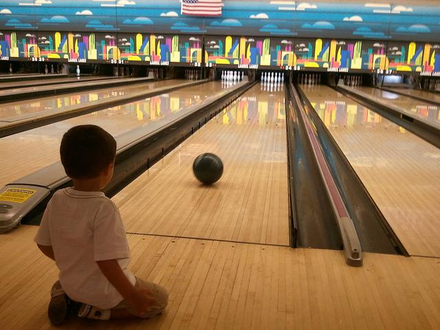 bowlingeger