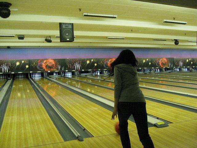 bowlinggyor