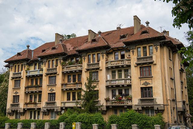 Eladó lakások Szombathely