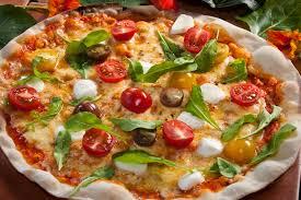 Pizza 13. Ker