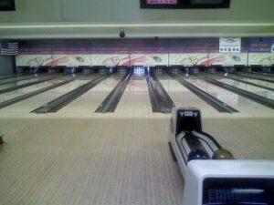 pécs paza bowling