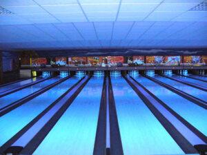 Sopron bowling