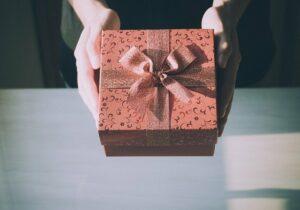 ajándék nőknek