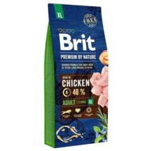 Brit kutyatáp