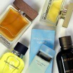 unisex parfüm